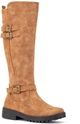OLIVIA MILLER Feels Good Women's Tall Boots
