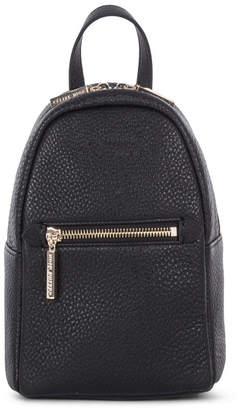 Celine Dion Collection Leather Adagio Backpack