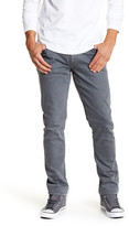 Joe Fresh Slim Straight Leg Jeans