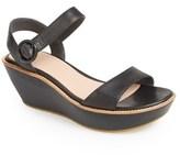 Camper 'Damas' Wedge Sandal