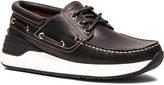 Givenchy Leather Rover Derbies