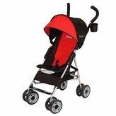 Kolcraft KolcraftEnterprises KU022-SCR1 Cloud Umbrella Stroller - Red & Black