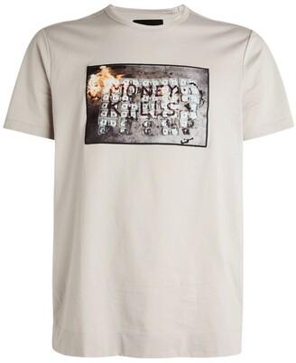 Limitato Money Kills T-Shirt