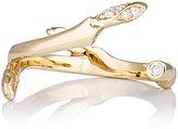 Sophie Bille Brahe Women's Fleur Marriage Split-Band Ring