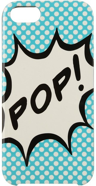 Kate Spade Pop! Case for iPhone 5 (Multi) - Bags and Luggage