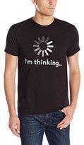 Hanes Men's Humor Graphic T-Shirt