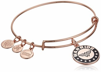 Alex and Ani Wonder Woman Warrior EWB SR