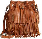 Patricia Nash Bronte Bucket Bag