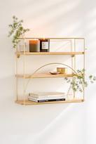 Urban Outfitters Lauren Wall Shelf