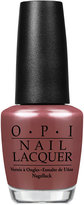 OPI Nail Lacquer, Chicago Champagne Toast
