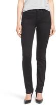 Jag Jeans Portia Stretch Straight Leg Jean (Petite)