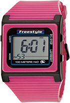 Freestyle Women's Speed FS84853 Hot Polyurethane Quartz Watch