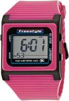 Freestyle Women's Speed FS84853 Hot Polyurethane Quartz Watch