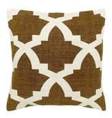 Mela Artisans Bali Decorative Pillows in Brown