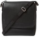 Salvatore Ferragamo Medium Leather Messenger Bag