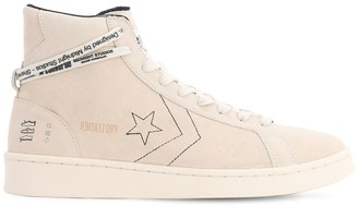 Converse Midnight Studios Pro Leather Sneakers