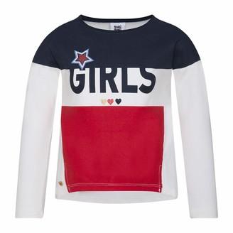 Tuc Tuc Girl's Camiseta Punto Media Nina T-Shirt