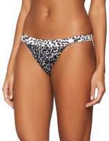 Pour Moi? Women's Mixology Tanga Brief Bikini Bottoms