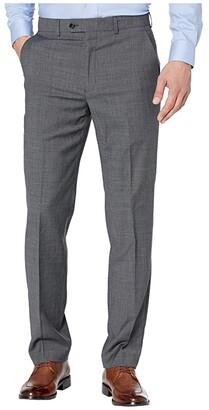 Lauren Ralph Lauren Edgewood (Grey Sharkskin) Men's Casual Pants