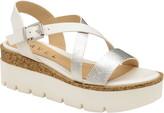 Ravel Layton Open-Toe Platform Sandals