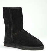 Lamo Black Fleece Boot