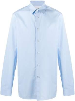 Jil Sander relaxed fit shirt