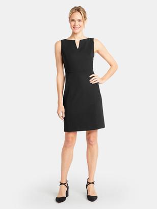 Of Mercer Sterling Dress - Black