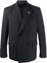 Valentino double-breasted STAR jacket
