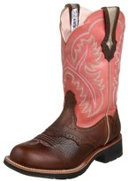 Ariat Women's Showbaby Western Boot
