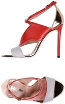 Pollini Sandals - Item 11331245
