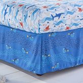 Disneyjumping beans Disney / Pixar Finding Dory Bed Skirt by Jumping Beans®