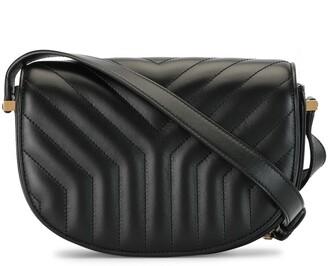 Saint Laurent Joan quilted shoulder bag