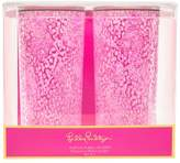 Lilly Pulitzer R) Set of 2 Highball Glasses