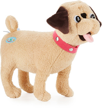 Yottoy Weenie The Dog from the Eloise® Series