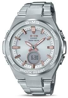 G-Shock G-ms Watch, 38.4mm