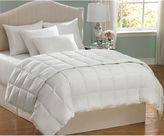 JCPenney Aller-Ease Allergy Bedding Medium-Warmth Down-Alternative Comforter