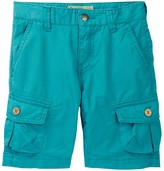 Lucky Brand Heritage Short (Toddler Boys)