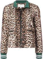 Veronica Beard Anya anorak jacket