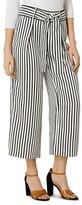 Karen Millen Striped Tie Trousers