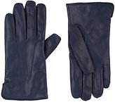 Barneys New York Men's Cashmere-Lined Gloves