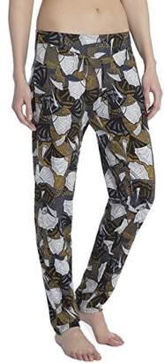 Calida Women's Favourites Trend 3 Pyjama Bottoms
