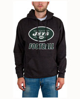 Junk Food Clothing Men's New York Jets Wing-T Formation Hoodie