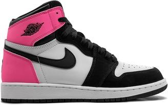 Nike Kids TEEN Air Jordan 1 Retro High OG GG sneakers