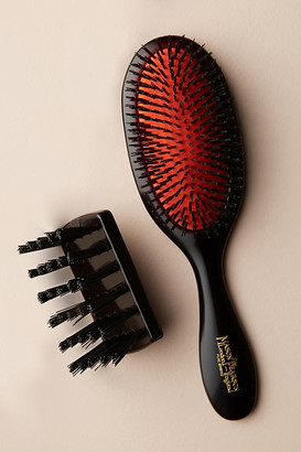 Mason Pearson Handy Brush By in Brown Size 10