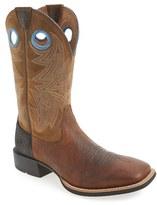 Ariat Men's 'Heritage Cowhorse' Square Toe Cowboy Boot