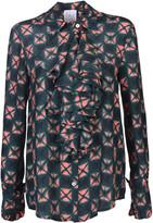 Stella Jean Ruffled Shirt