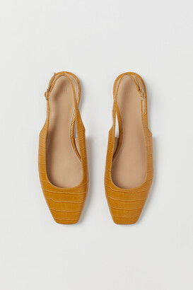 H\u0026M Shoes For Women   Shop the world's