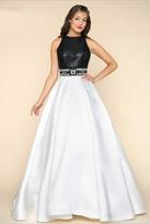 Mac Duggal Ball Gowns Style 65805H