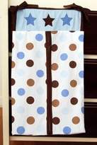 Kids Line Mod Pod Pop Star Diaper Stacker