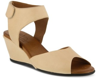 Spring Step Marjory Wedge Sandal